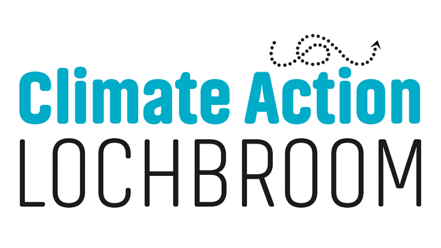 Climate action Loch Broom