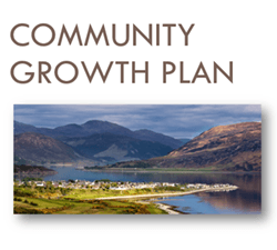 Community growth plan